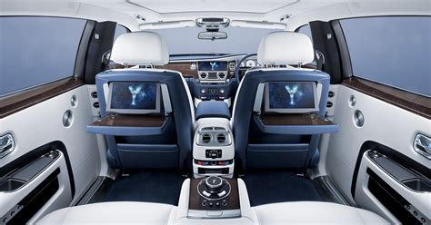 rolls royce blue interior rolls royce ghost photos interior indiepedia org