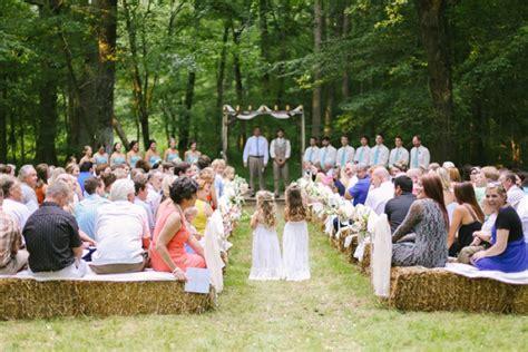 rustic elegant tennessee farm wedding every last detail