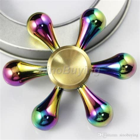 Spinner Spinner Finger Spinner Fidget Spinner Spinner 2017 rainbow fidget spinner spinners finger edc molecule spider style toys 4 5 mins spins tri