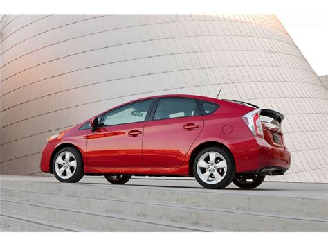 best hybrid cars 15k 2013 toyota prius prices reviews and pictures u s news