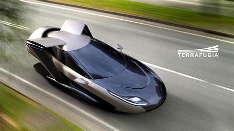 auto volante terrafugia tf x