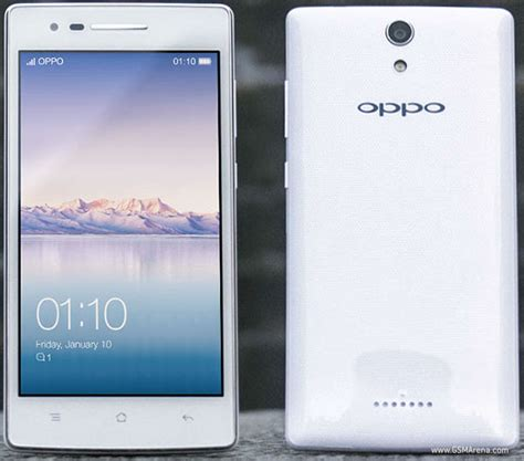 Oppo 3 Hardcase Motomo 1 oppo mirror 3 pictures official photos
