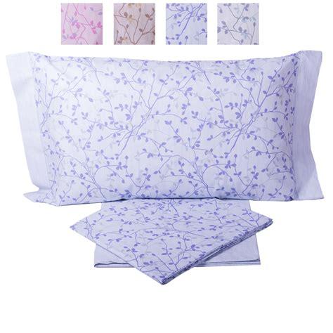 lenzuola x completo lenzuola percalle atelier puro cotone cose di