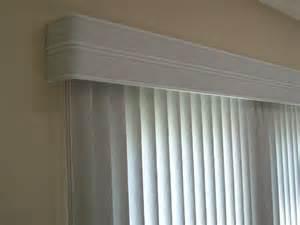 vertical blinds valance ideas vertical blinds valance home remodeling and renovation ideas