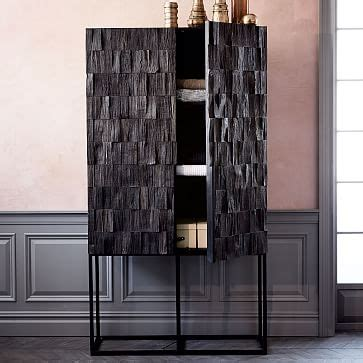 West Elm Patchwork Armoire - patchwork armoire multi west elm