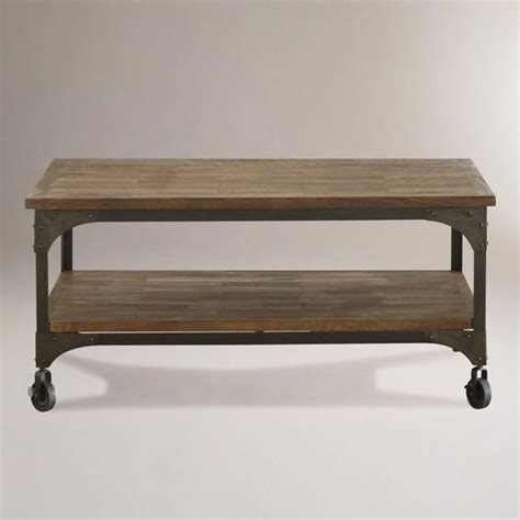 Cost Plus Coffee Tables Coffee Tables World Market And Coffee On Pinterest