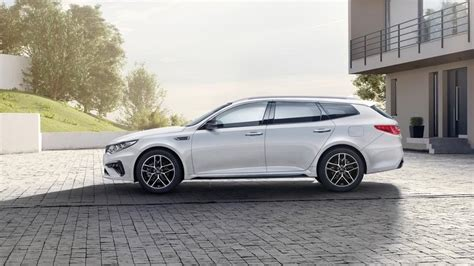 Kia K5 2019 by 2019 Kia Optima Sportswagon Top Speed