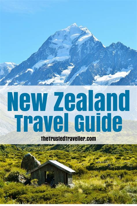 new zealand travel guide the 30 best tips for your trip to new zealand the places you to see books new zealand travel guide the trusted traveller
