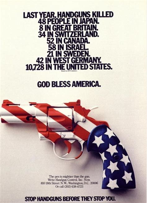 gun bad 2 destroying the anti gun narrative books 70s era pro gun ad propagandaposters