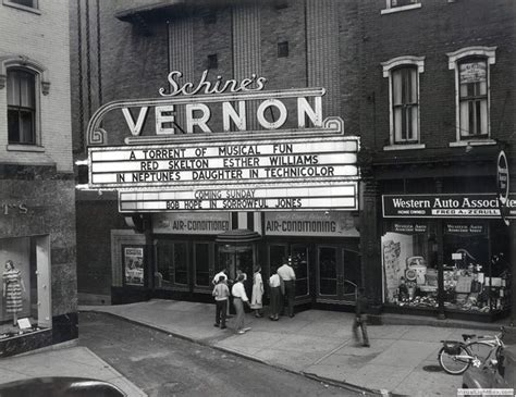 cineplex vernon vernon theatre in mount vernon oh cinema treasures