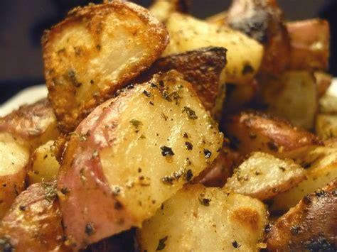 oven roasted new potatoes recipe dishmaps