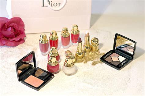 regali di natale 2016 regali di natale 2016 ecco la nuova collezione splendor dior