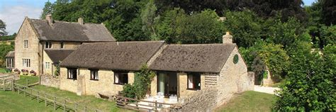 Cotswold Self Catering Cottages by Park Farm Cottages Gloucestershire Self