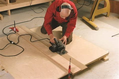 can you use a table saw as a jointer how to use a circular saw secrets and techniques