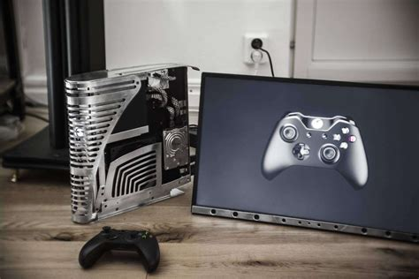 console mod gallery of the sickest xbox one console mod you ve seen