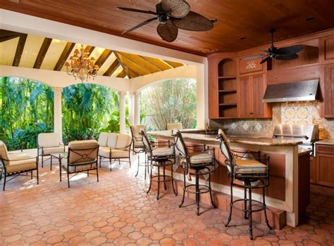 Outdoor Wet Bar | outdoor kitchen and wet bar for the home pinterest