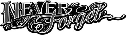 never forget tattoo co just another wordpress site