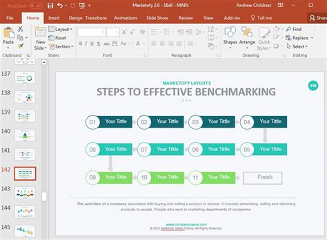 membuat flowchart di power point cara membuat flowchart di powerpoint dengan template
