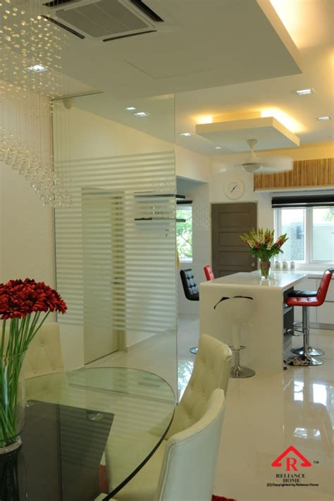 glass partition tempered glass reliance homereliance home