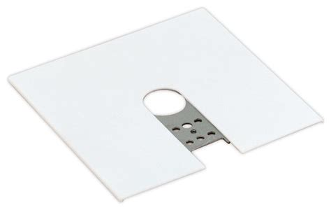 ceiling outlet box lightolier 9060 radius outlet box cover modern switch
