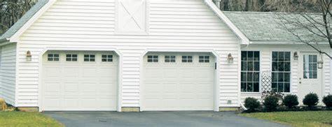 overhead door thermacore thermacore 174 steel garage doors