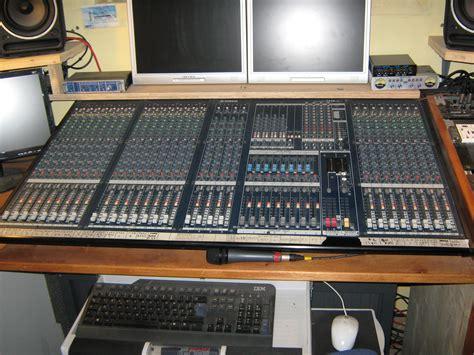 Mixer Yamaha Im 8 Yamaha Im8 24 Image 270063 Audiofanzine