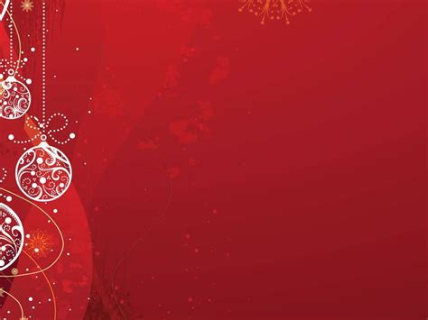 christmas powerpoint template   powerpoint
