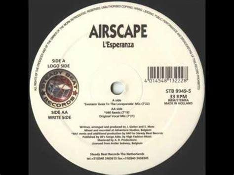 airscape lesperanza l esperanza audio mp3 songs free and play musica