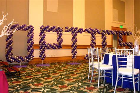 party fiesta balloon decor corporate event amp logo