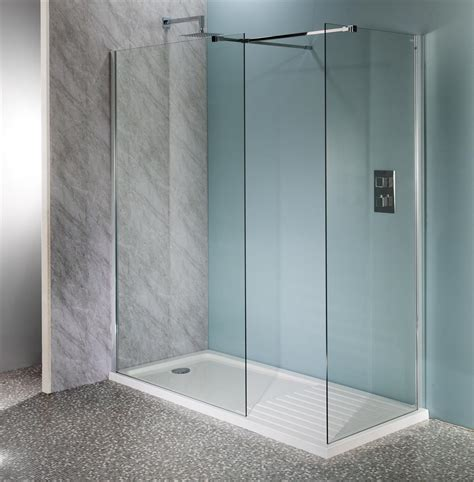 glass wall panels bathroom shower glass panel ideas for a small bathroom at your