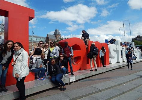 Amsterdam Business School Mba Requirements by Global Experiences In Criminal Justice Of