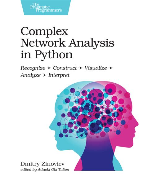 complex network analysis in python recognize construct