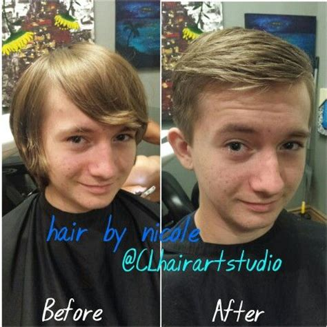 clipper haircuts after ison 17 best images about before and after on pinterest taper