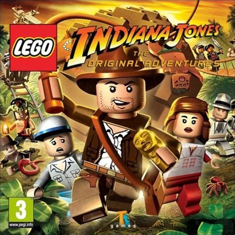 tutorial lego indiana jones lego studios backlot game download tutorials templates