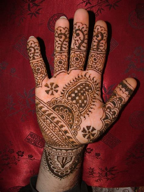 arabic henna tattoo designs arabic mehndi design makedes
