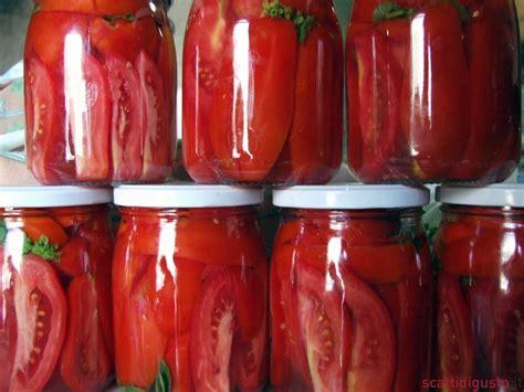 piantare basilico in vaso conserviamo i pomodori in vaso