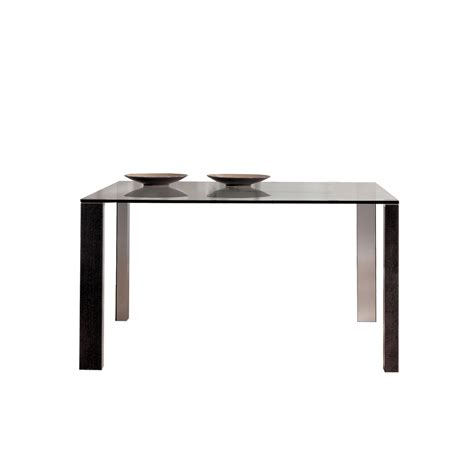 Glass Dining Table Sydney Classica Square Glass Dining Table Beyond Furniture