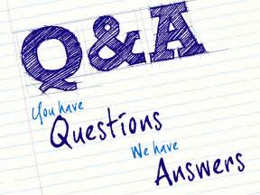 questions and answers next level nutrition