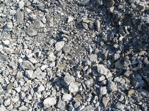 what is good for hard to manage gray hair gravel texture background stone rock material rough