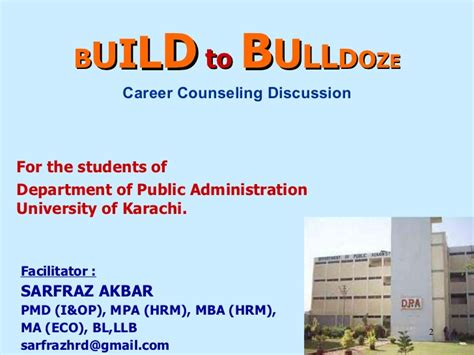 Career Advising Mba by Department Of Administration Ku Career Counseling