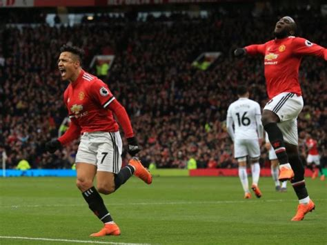 Mba Manchester Basketball by Manchester United S Ends Goal Drought