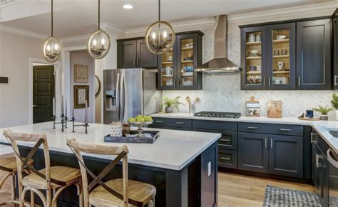 fabulous kitchens consort homes
