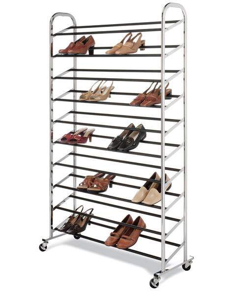 100 Pair Shoe Rack by 100 Pair Shoe Rack Bcep2015 Nl