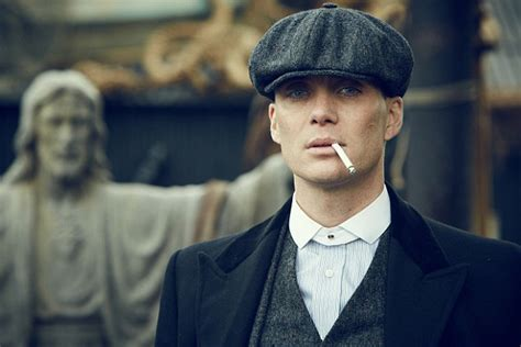 thomas shelby peaky blinders bbc iplayer changes put pressure on bbc to close no tv