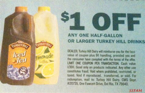 printable turkey hill ice cream coupons turkey hill coupons 2017 2018 best cars reviews