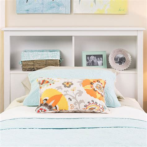 twin white headboard sonoma headboard for twin bed white in beds and headboards