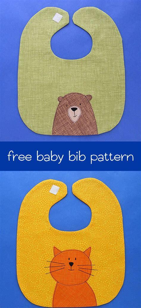 Heerte Baby Bandana Bib Owl 2pk baby bib pattern adorable and free sm 229 b 248 rn syning og b 248 rn