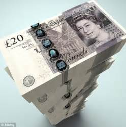 'we may need to print even more money', bank of england
