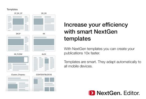 nextgen templates twipe launches nextgen editor