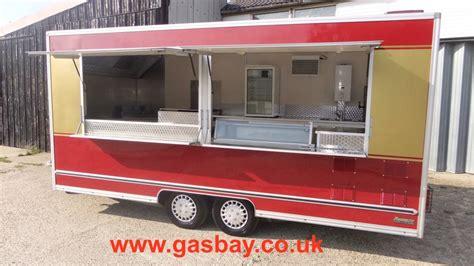 design cer vans gallery mobile catering trailer refurbishment repairs